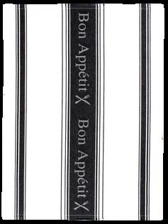 Bon Appétit Onyx