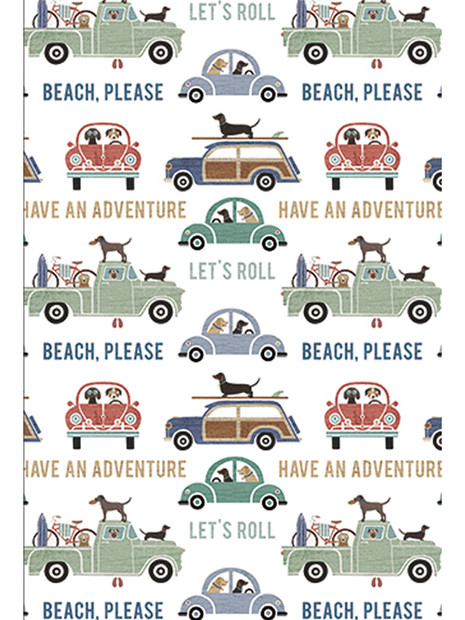 NEW! Beach Bums