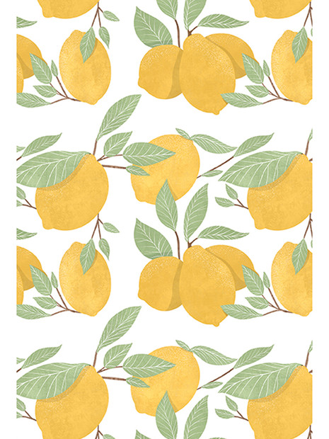 NEW! Lemon Tree
