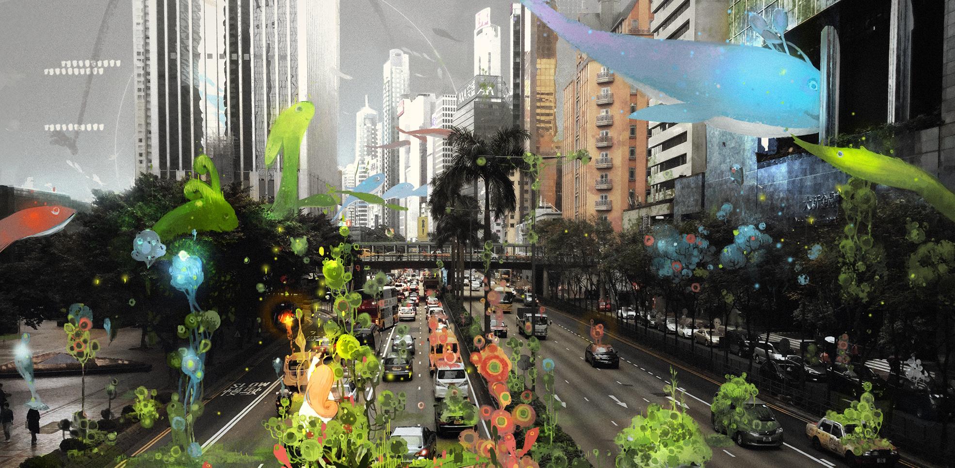 Hong Kong WAN CHAI
