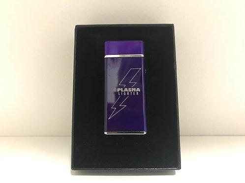 """Plasma """"Edge"""" Lighter (Purple)"""