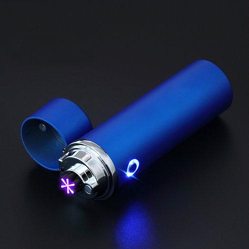 Plasma Bullet 'PRO' Lighter (Ice Blue) (Eric_Rav420's Pick)