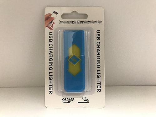 Slider USB Lighter