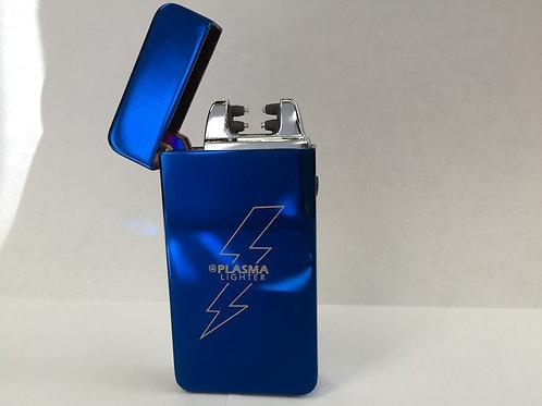 """BLUE SAPPHIRE """"X"""" Elite Plasma Lighter (Double Arc)"""