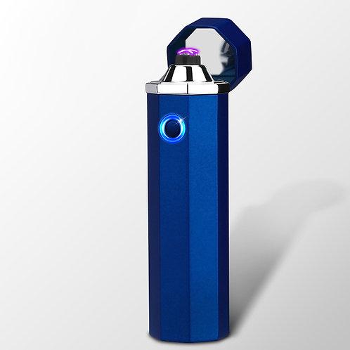 Plasma 'OCTO' Lighter (Jet Blue)