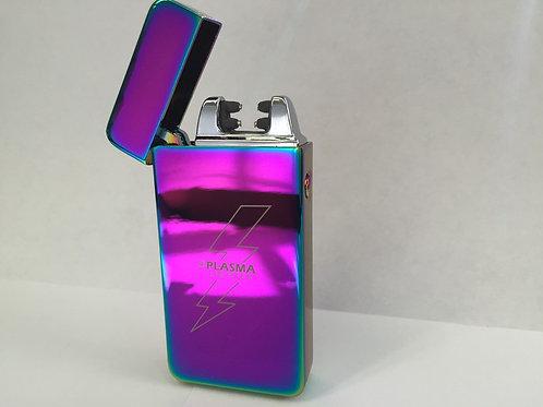 "ALEXANDRITE ""X"" Elite Plasma Lighter (Double Arc)"