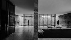 P.41 - Le Pavillon allemand de Barcelone, 2013