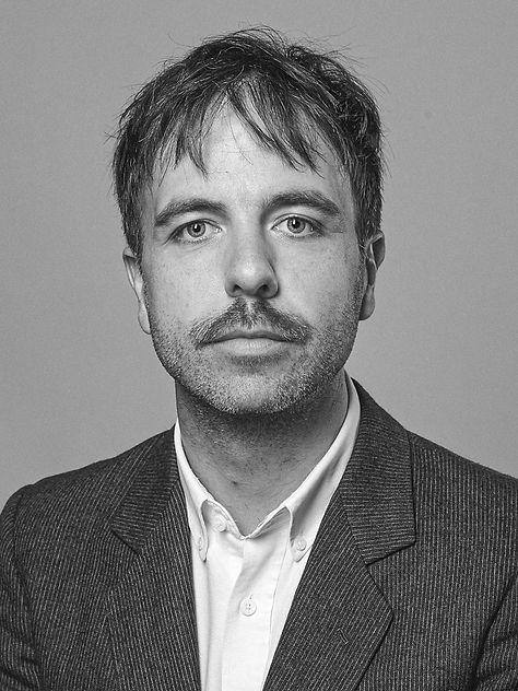 Portrait Guillaume Ethier n & b 2019 16