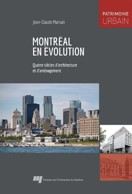 Midi-discussion sur Montréal en évolution