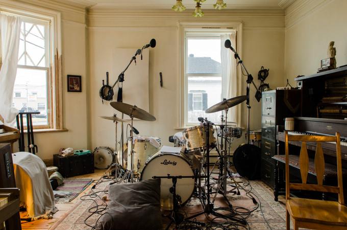 Studio (photos)