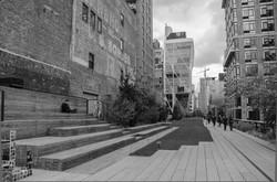 P.256 - High Line, 2013
