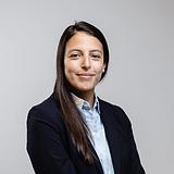 Florencia Fontanarossa Team TEDxMannheim