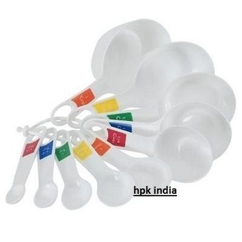 HPK 12 PCS MEASURING CUPS AND SPOONS