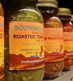 Southwest Salsa Co