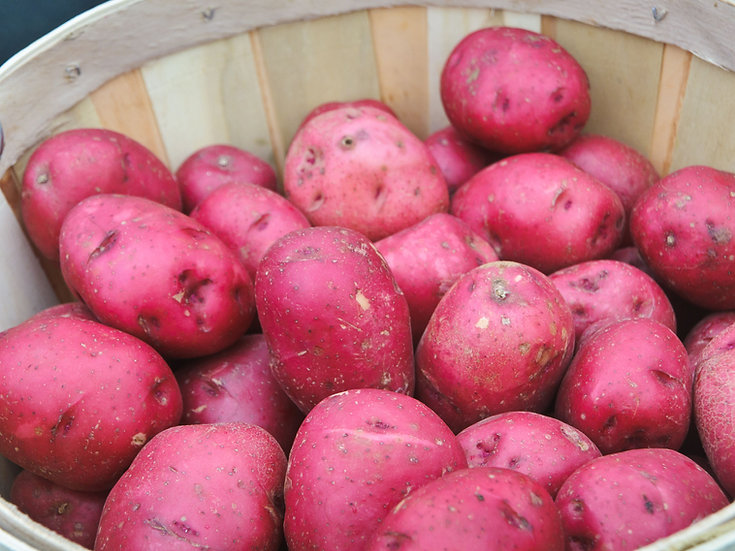 Red Potatoes-5lbs
