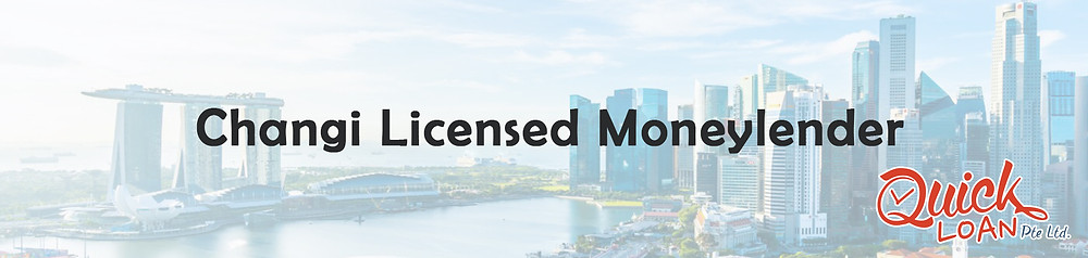 Tanjong Pagar Licensed Moneylender