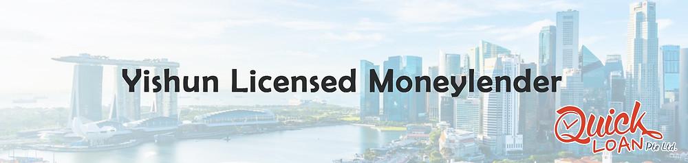 Tanjong Pagar Licensed Moneylender