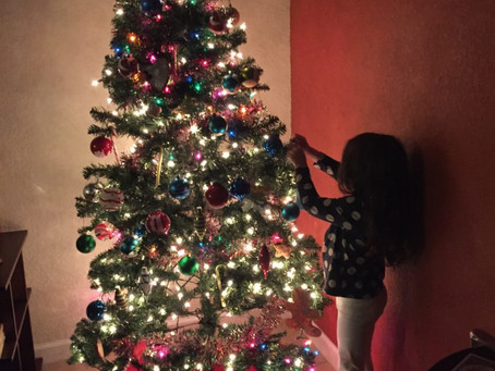 Do Foster Children Feel Like They are Home for the Holidays?