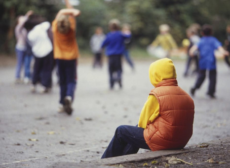 Isolation Among Foster Children