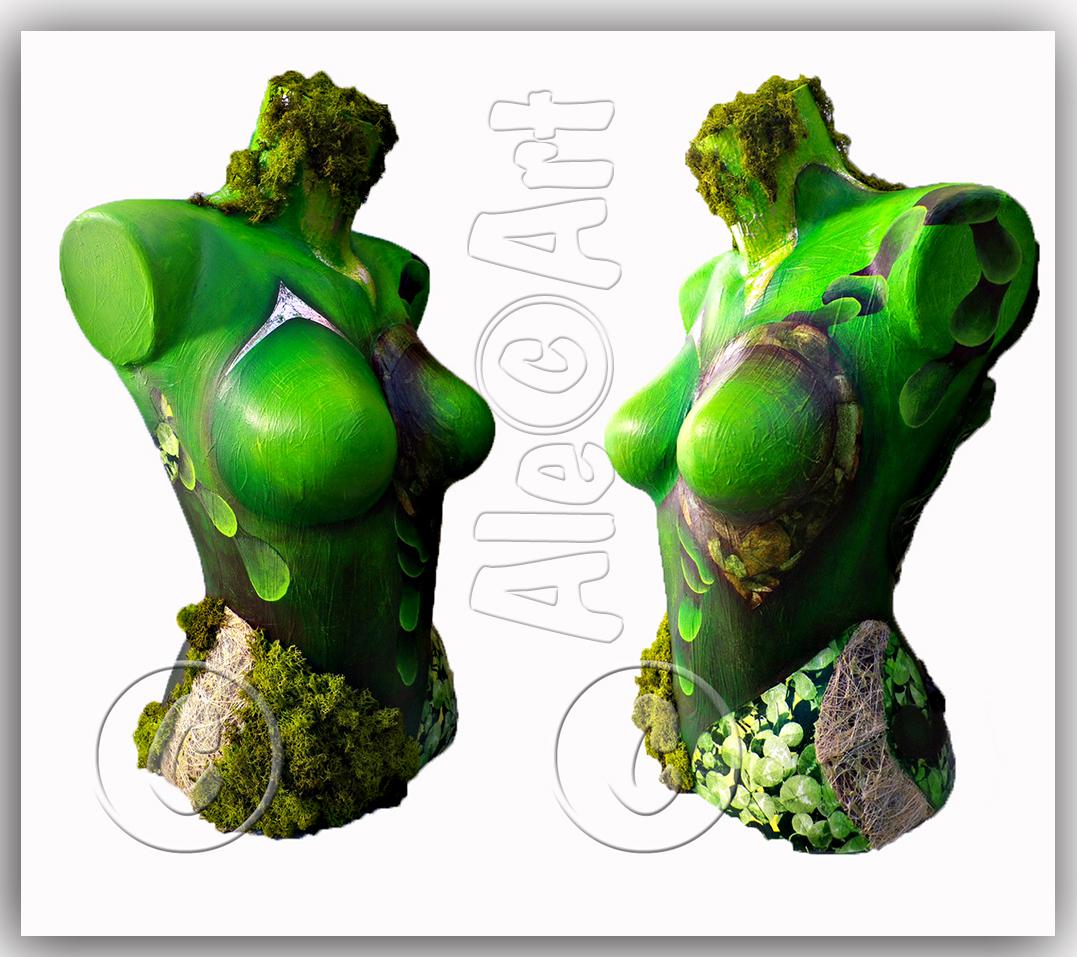 Hemo3D15 La végétale...