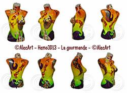 Hemo3D13 (La gourmande)...