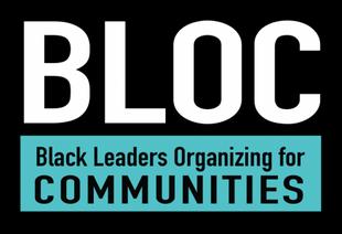 Black Leaders Organizing for Communities