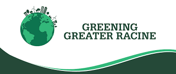 Greening Greater Racine