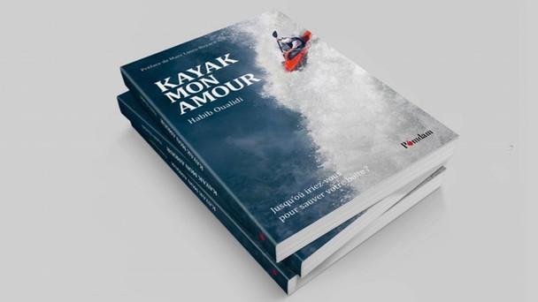 """Kayak vous présente """"Kayak mon amour"""" ou les 7 vies de sa petite entreprise"""