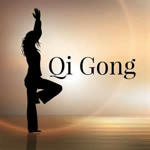 Atelier découverte du Qi Gong chez Espace Sensation - mercredi 8 mars 2017 à 18h