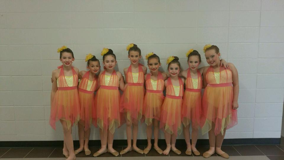 Dazzler Lyrical