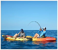 Fishing Santa Teresa