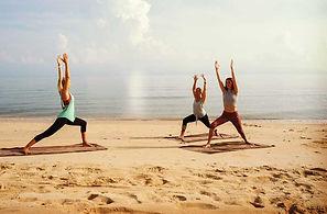 Yoga Sana Tresa