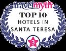 Boutique Hotel Santa Teresa
