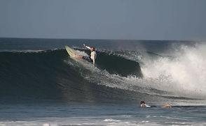 Surf Sana Tresa
