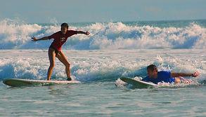 Surf Sant Teresa