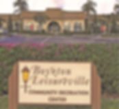 Boynton Beach Leisureville