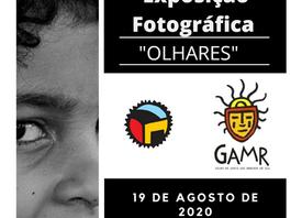 """Exposição Fotográfica """"Olhares"""" 2020"""