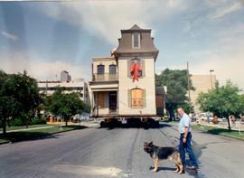 Denver Historic structure 1