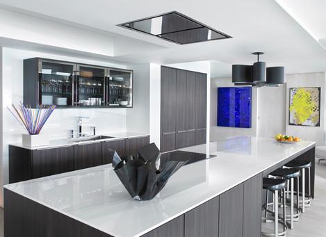 Miami Beach condo renovation & design #10