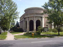 Denver Divine science historic renovation