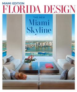 Creative Minimalist Spirit Intrigues in Miami Condo
