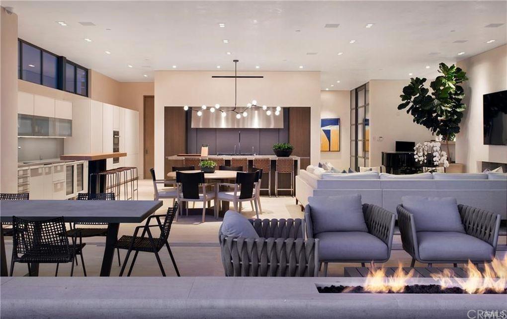 Newport Beach house renovation & design