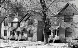 Ogden St Houses