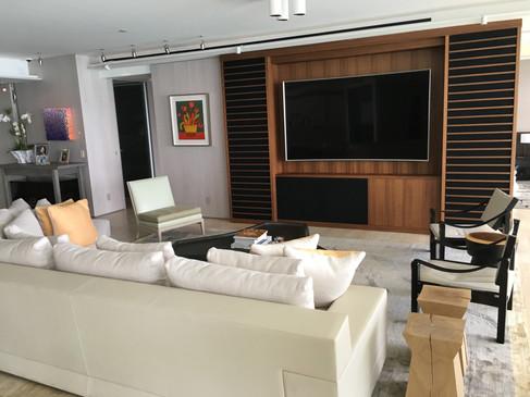 Miami Beach condo renovation & design #16