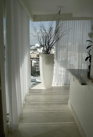 Miami Beach condo renovation & design #12