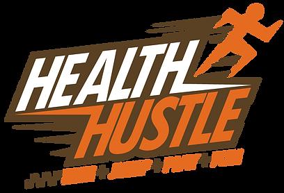 The Health Hustle