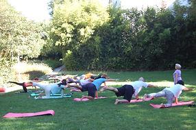 Yoga Oeiras Jardim 2