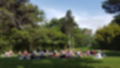Yoga Oeiras Jardim