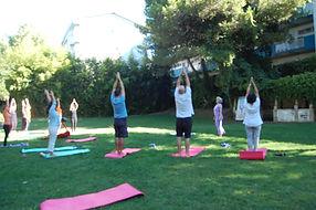 Yoga Oeiras Jardim 1
