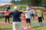 Yoga Oeiras Seniores